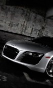 Audi R8  Mobile Phone Wallpaper