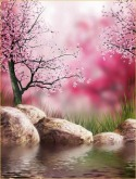 Beautiful Nature QMobile Hero One Wallpaper