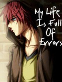Full Of Errors Samsung F500 Wallpaper