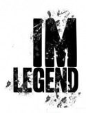 I Am Legend LG A390 Wallpaper