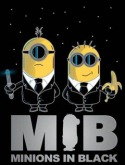 Mib  Mobile Phone Wallpaper