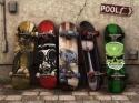 Skate  Mobile Phone Wallpaper