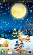 Christmas Wallpaper for QMobile NOIR A10