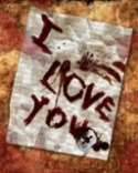 I Love You Nokia 2680 slide Wallpaper
