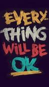 Be Ok  Mobile Phone Wallpaper