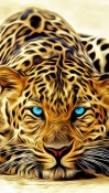 Type: Mobile Phone Wallpaper Category: Animals Name: Leopard Supported ...