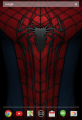 Amazing Spider-Man 2 Wallpaper for QMobile NOIR A10