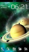 Solar System HD Deluxe Edition Android Mobile Phone Wallpaper
