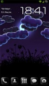 Night Nature HD Wallpaper for  Mobile Phone