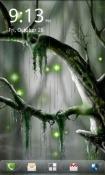 Biomechanical Bog Android Mobile Phone Wallpaper
