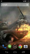 World Of Tanks Android Mobile Phone Wallpaper