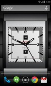 Watch Square Lite Android Mobile Phone Wallpaper
