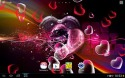 Love Android Mobile Phone Wallpaper