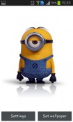 Despicable Me 2 Android Mobile Phone Wallpaper