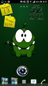 Cut The Rope Android Mobile Phone Wallpaper