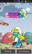The Smurfs Android Mobile Phone Wallpaper