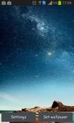 Star Flying HTC Desire 300 Wallpaper