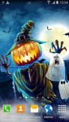 Halloween By Amax Lwps Android Mobile Phone Wallpaper