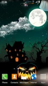 Halloween By Blackbird Android Mobile Phone Wallpaper