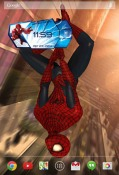 Amazing Spider-man 2 Android Mobile Phone Wallpaper