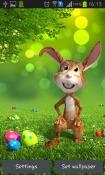 Easter Bunny VGO TEL Venture V1 Wallpaper