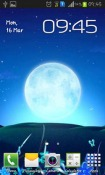 Moonlight Android Mobile Phone Wallpaper