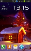 Christmas HD Android Mobile Phone Wallpaper