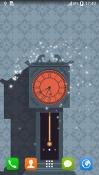 Pendulum Clock Android Mobile Phone Wallpaper