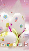 Easter Eggs Android Mobile Phone Wallpaper