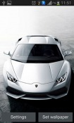 Lamborghini Android Mobile Phone Wallpaper