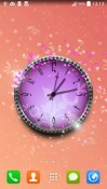 Magic Clock Android Mobile Phone Wallpaper