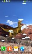 Dinosaur Android Mobile Phone Wallpaper