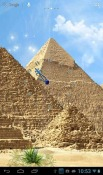 Egyptian Pyramids Android Mobile Phone Wallpaper