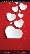 Hearts Of Love VGO TEL Venture V1 Wallpaper