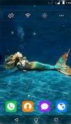 Mermaid QMobile NOIR A10 Wallpaper