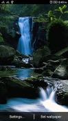 Waterfall 3D Realme U1 Wallpaper