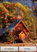 Autumn Realme U1 Wallpaper
