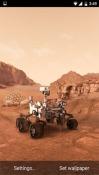 My Mars QMobile NOIR A10 Wallpaper