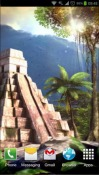 Mayan Mystery Android Mobile Phone Wallpaper