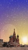 Winter Cities QMobile NOIR A10 Wallpaper