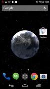 Universe 3D QMobile NOIR A10 Wallpaper