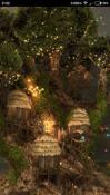 Magic Tree 3D QMobile NOIR A10 Wallpaper