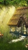 Fairy Tale Celkon Q3K Power Wallpaper