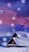 Snowfall Celkon A359 Wallpaper