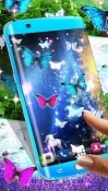 Magical Forest Asus Zenfone 4 Selfie Lite ZB553KL Wallpaper