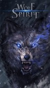 Wolf Spirit Android Mobile Phone Wallpaper