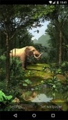 Rainforest 3D Panasonic Eluga Ray Max Wallpaper