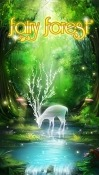 Fairy Forest Android Mobile Phone Wallpaper