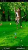 Funny Monkey Huawei nova 5z Wallpaper