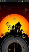 Halloween Realme 2 Wallpaper